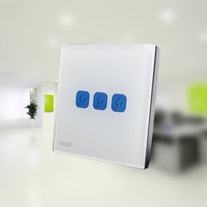 Wireless Smart Light Control Switch Remote for Smart Home pictures & photos