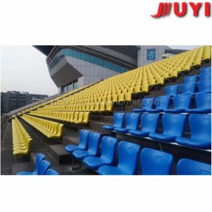Manufacture Blm-2717 Wholesale Stadium Chair Football Soccer Seat Blow Molded Stadium Seat pictures & photos