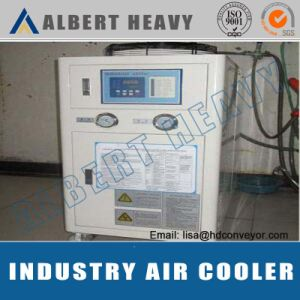 Air Cooled Chiller Cooling System of Water Cooling Machine pictures & photos
