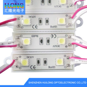 Epoxy Waterproof High Brightness 2835 LED Module DC12V pictures & photos