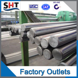 Bright Surface Stainless Steel Round Bar pictures & photos