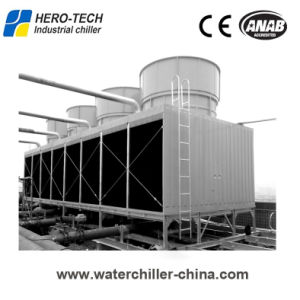 8ton to 150ton Cooling Tower---Cooling System pictures & photos