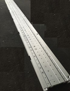 Printer Linear Guid ISO9001 Economic Linear Guides pictures & photos