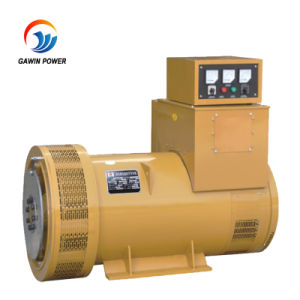 Tzh Alternator Repeat Phase Excitation Three Phase Synchronous Generator pictures & photos