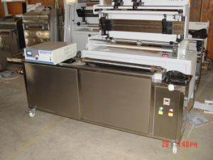 Ultrasonic Washing Machine for Cliche Cylinder of Printing Machine (CSB) pictures & photos