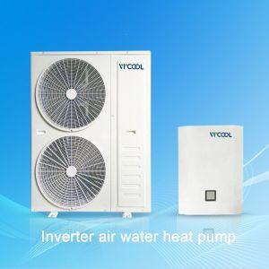 Inverter Air Water Heat Pump Split Type pictures & photos