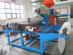 LDPE/PP Plastic Film Extrusion New Coating Machine with High Output Jc-EPE-Lm1500 pictures & photos