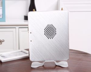 Intel Bay Trail J1900 Quad-Core Four Threads Portable Mini All in One PC (S6620) pictures & photos