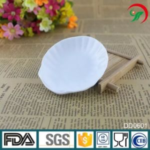 Porcelain Dinner Plate Hotel Plate Kitchenware Ceramic Dinnerware pictures & photos