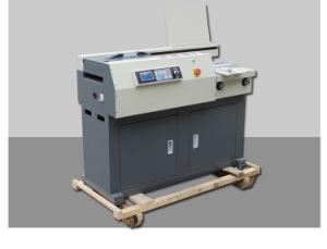Professional Manufacturer Book Glue Binder (WD-8502) pictures & photos