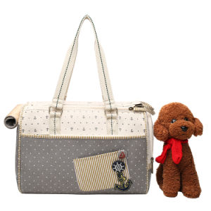 New Design Sailor Printing Outdoor Dog Carrier Pet Bags pictures & photos