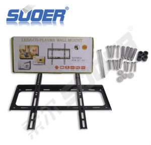 """Suoer New LCD TV Wall Mount Bracket 26"""" to 55"""" LCD TV Frame Flat Screens TV Wall Mount (A06060063) pictures & photos"""