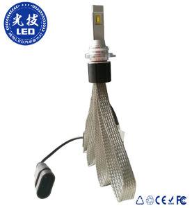 Gt5 Auto Fanless LED Bulb 7200lm Car LED Headlight pictures & photos