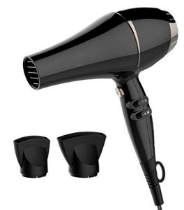 1875W AC Hair Dryer with Negative Ion and Alci Plug for Healthy Hair pictures & photos