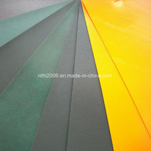 PVC Foam Sheet for Stationery (HL43-02) pictures & photos
