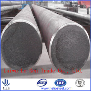 SAE 1045 S45c Hot Rolled Carbon Steel Round Bars pictures & photos