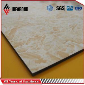 4mm Stone Texture Aluminum Composite Panel ACP pictures & photos