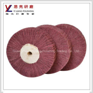 320# Flap Polishing Buff for Inox Electric Drill pictures & photos