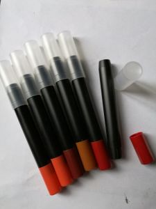 Plastic Sharpener Lipstick Pencil Packaging pictures & photos