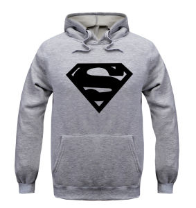 High Quality Printing Men Sweatshirts Long Sleeve Hoodie Leisure Apparel pictures & photos