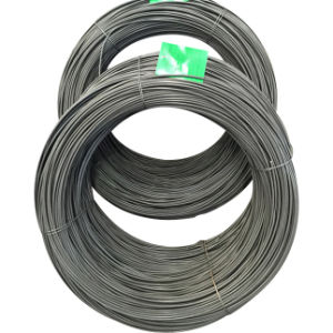 High Quality Steel Wire Swch35k in Different Size pictures & photos