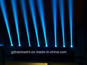 RGBW LED 8 Heads Moving Head Beam Light pictures & photos