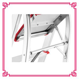 Household Step Ladder with Handle pictures & photos