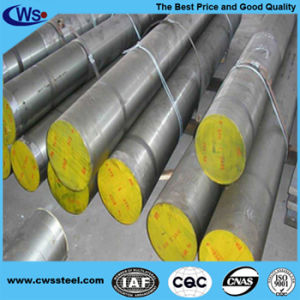 Hot Work Mould Steel Round Steel Bar 1.2344/H13 pictures & photos