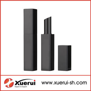 Custom Aluminum Cosmetic Packaging Tube, Empty Lipstick Tube pictures & photos