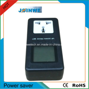 Portable Power Meter Energy Saving Meter Power Saver pictures & photos