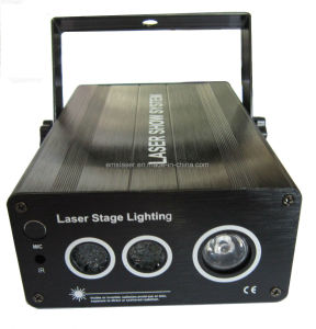 New Design 48 Patterns Aurora Laser Light Mini DJ Laser Stage Lighting LED Professional Projector Light pictures & photos
