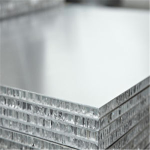 Aluminium Honeycomb Sheet (HR67) pictures & photos