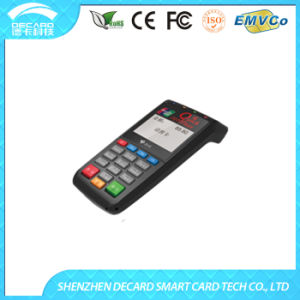 Handheld Smart Card Reader with GPRS (P10) pictures & photos