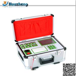 Portable Automatic Hv Switchgear Testing Equipment Circuit Breaker Vibration Analyzer pictures & photos