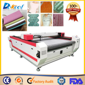 1530 Auto Feeding CNC Cutting Textile/Garment Machine CO2 Laser Cutter pictures & photos