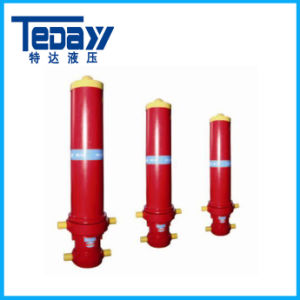 Good Quality Hydraulic Cylinder and Hydraulic Cylinder System for Dump Truck From China Factory pictures & photos