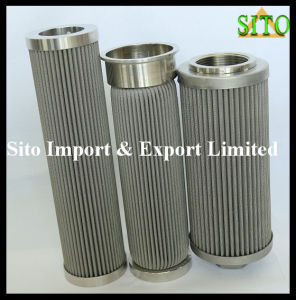 Woven Steel Wire Mesh 316 316L Filter Cartridge pictures & photos
