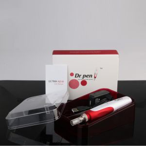 Derma Pen Ultima N2 Rechargeable Micro Needling Pen pictures & photos