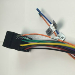 Professional Manufacturers Relatively-Reasonable Price Wiring Harness with High Quality pictures & photos