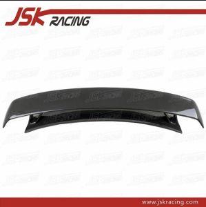 RS Style Carbon Fiber Spoiler for 2008-2014 Audi Tt Tts Ttrs Mk2