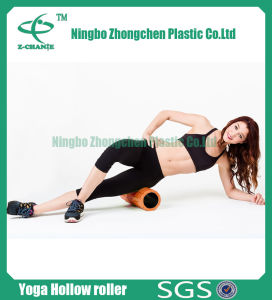 New Hollow Grid Muscle Roller Foam Massage Roller Foam Roller pictures & photos