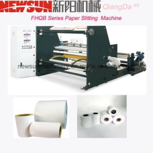 High Speed Automatic Paper Cutting Machine (FHQB Series) pictures & photos