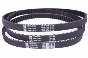 Teeth Industrial Rubber Timing Belt/Htd Timing Belt 3m-5m-8m-14m-20m pictures & photos