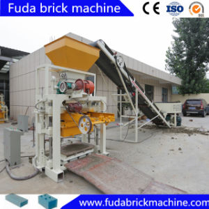 Online Shopping India Automatic Tanzania Brick Making Machine pictures & photos