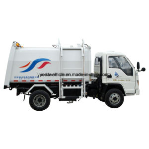 Tranfer Truck for Big Garbage Truck pictures & photos