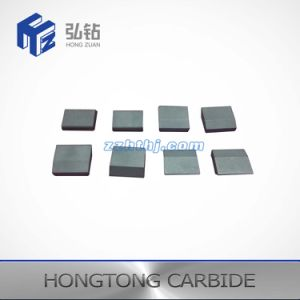 Solid Tungsten Carbide Mining Tips pictures & photos
