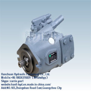Rexroth A10vo74 Hydraulic Piston Pump pictures & photos