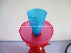 Painted Colour Modern Hookah for Smoking pictures & photos