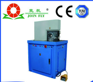 Ce Approval Hose Crimping Machine for Auto Air Condition Hose pictures & photos
