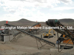 HP Hydraulic Cone Crushers with Low Price pictures & photos
